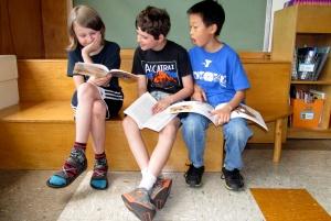 5-31-13 Literacy